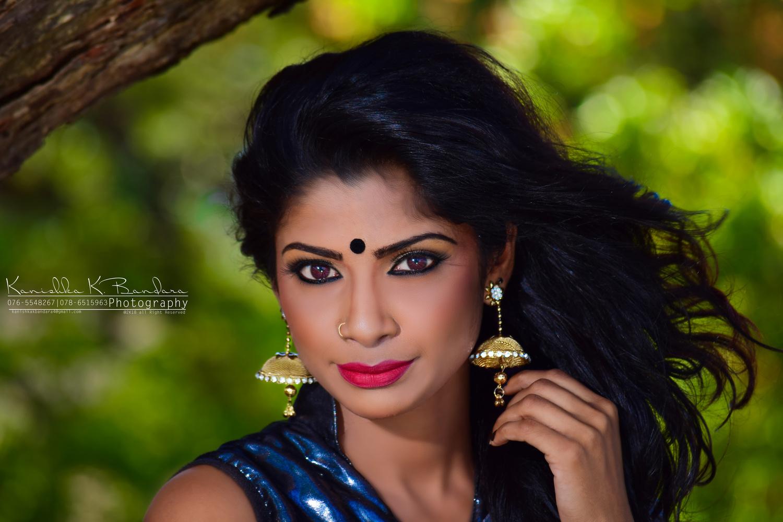 indian shoot by Kanishka K. Bandara