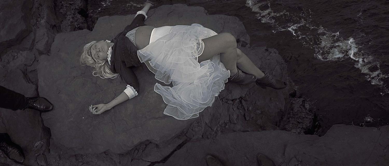 Untitled  by Paul Adshead