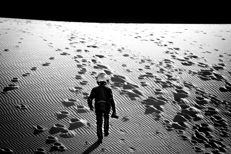 Adventurers Are Astronauts by Roman Maksimov