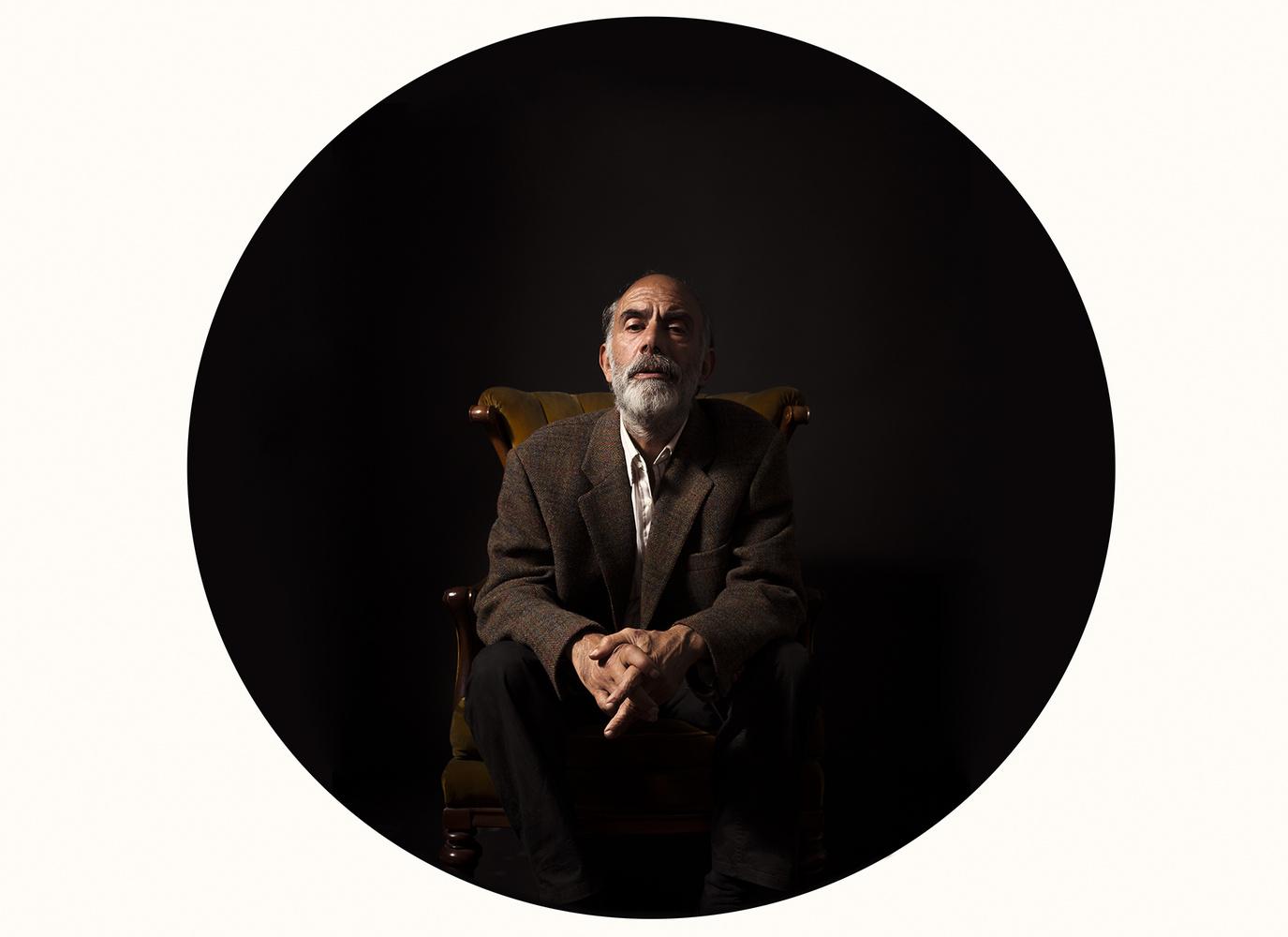 Padre by Ull Galindez