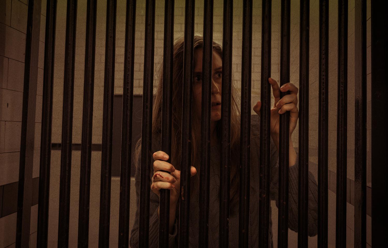 I'm Innocent! by Darryl Calvert