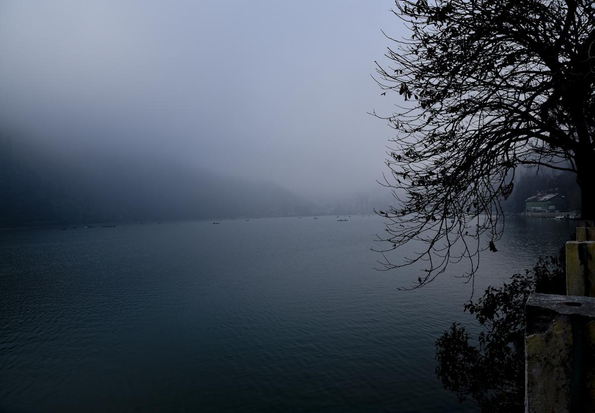 Mist by karaena vincent