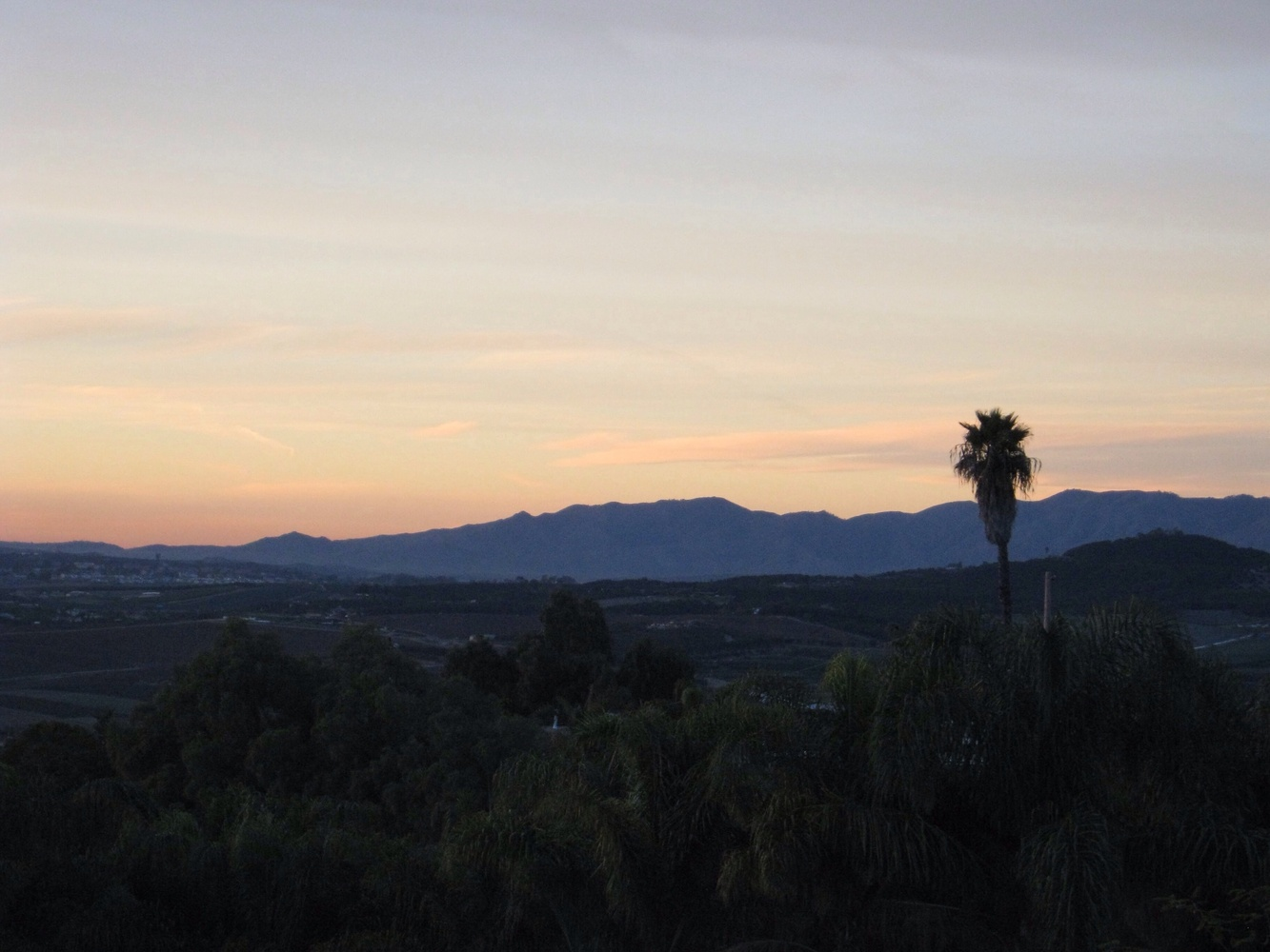 Vista View by Garrett Bentley