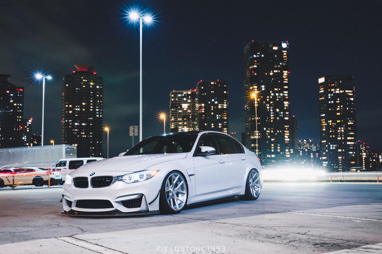 BMW M3 Tokyo Time Attack. by Yosuke Ishihara