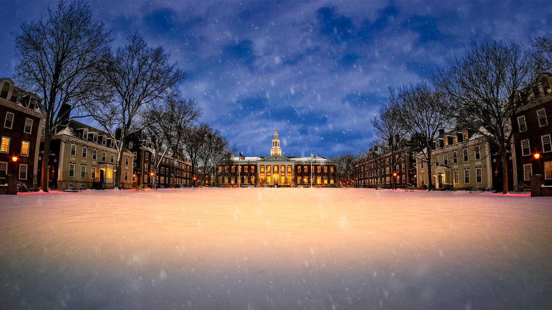 Harvard by Stas F