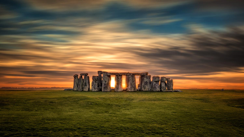 Stonehenge by Stas F
