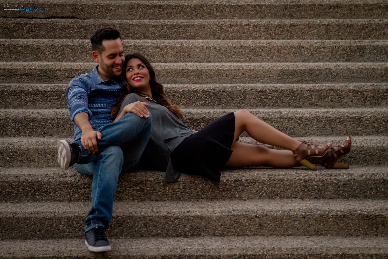 Ileana & Gustavo by Santo #30