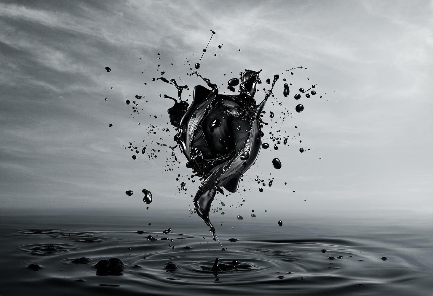 Ink-3 by David Butler