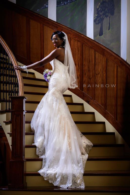 Her Wedding Day by Robert Rainbow