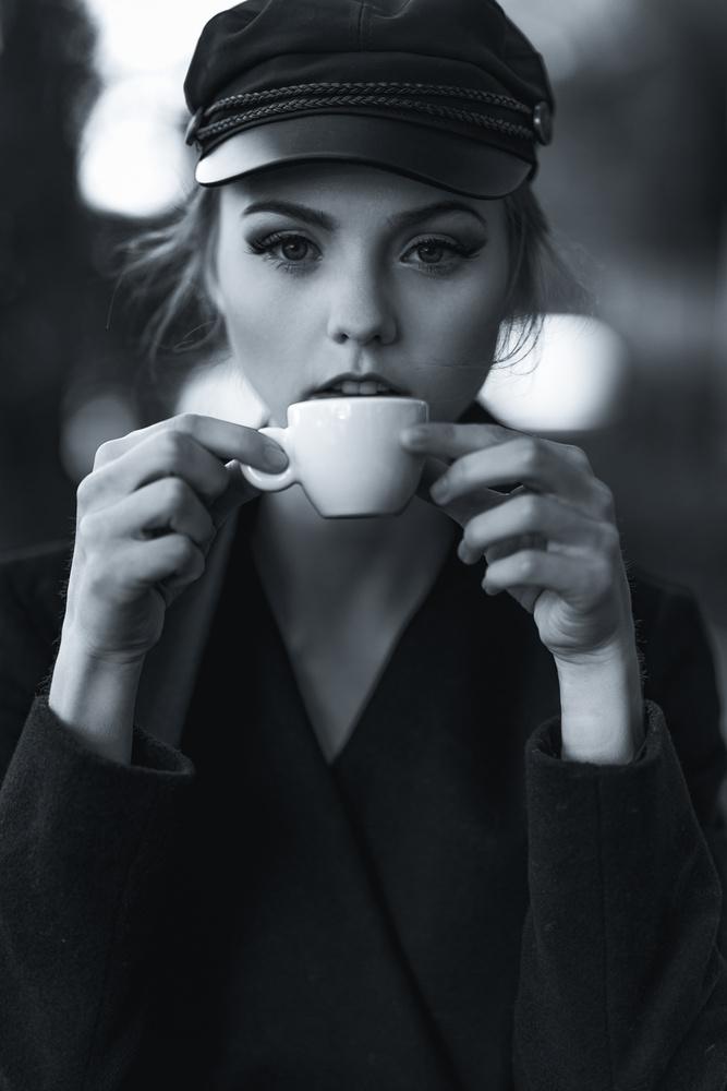 Coffee by Robert Rainbow