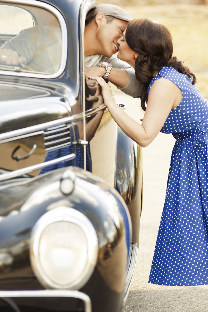 Old Fashion Love by Joseph Humphries