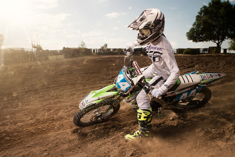 Nix Racing by Aaron Anderson