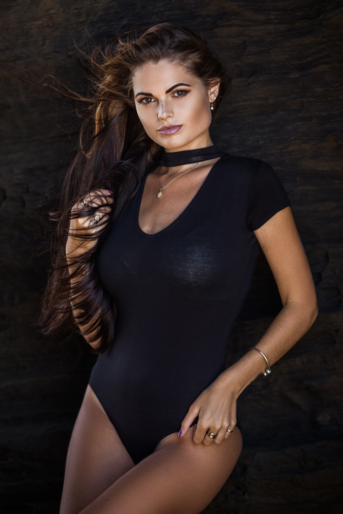 Shayleen by Jethro Snyders