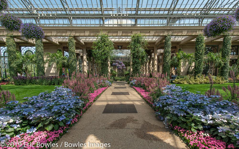 Arboretum by Eric Bowles