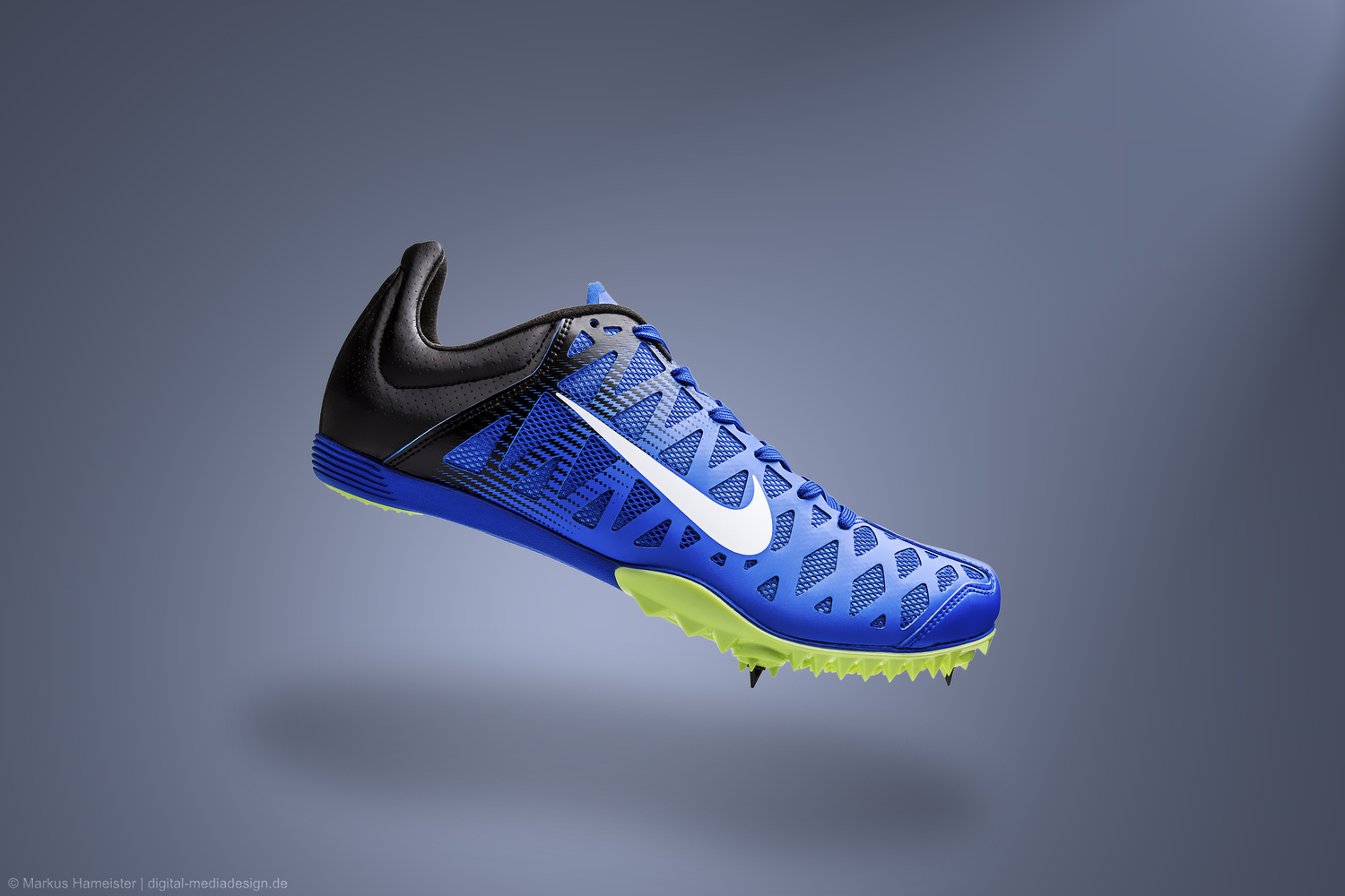 Nike Zoom Maxcat  by Markus Hameister