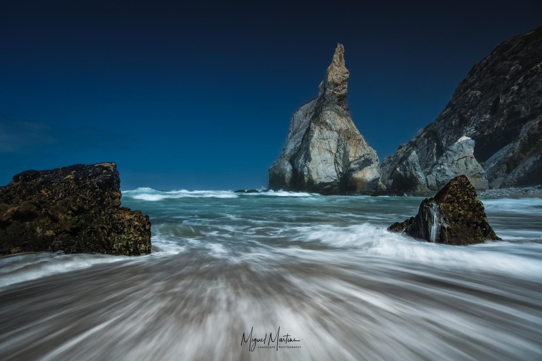 Ursa Beach by Miguel Martins