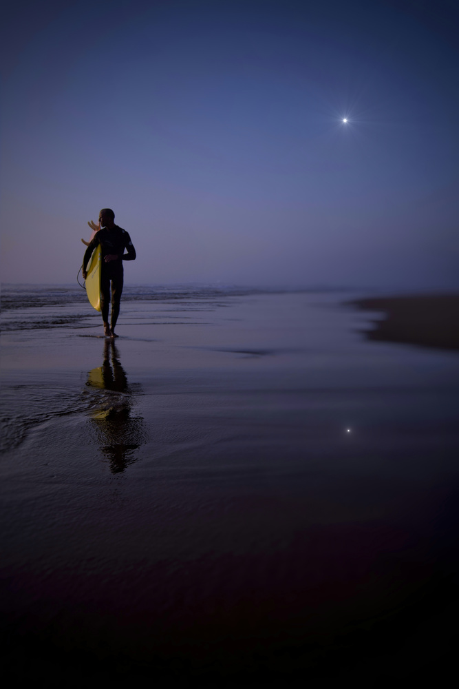 Surf me by Miguel Martins