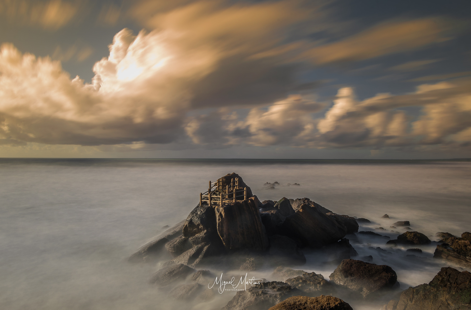 Timeless by Miguel Martins