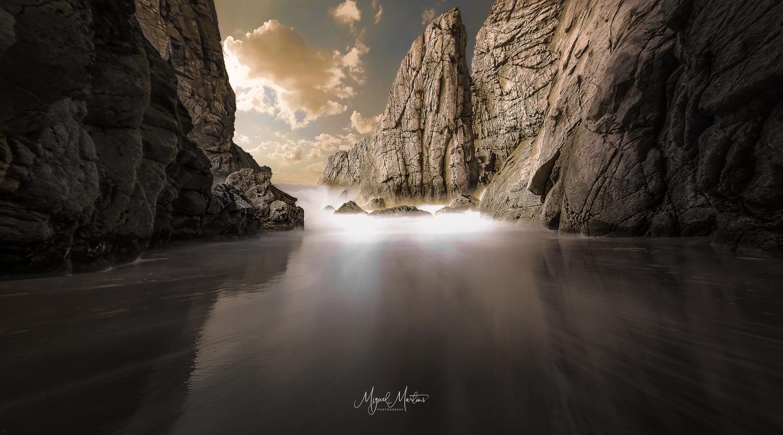 Wilderness by Miguel Martins