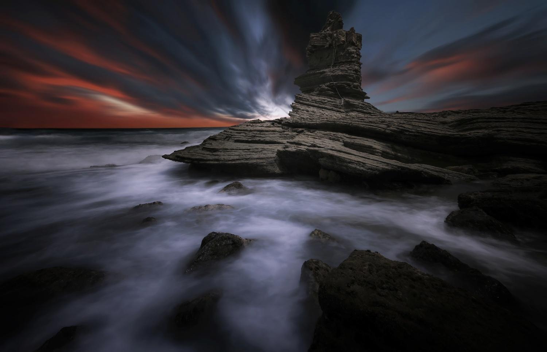 Dawn by Miguel Martins