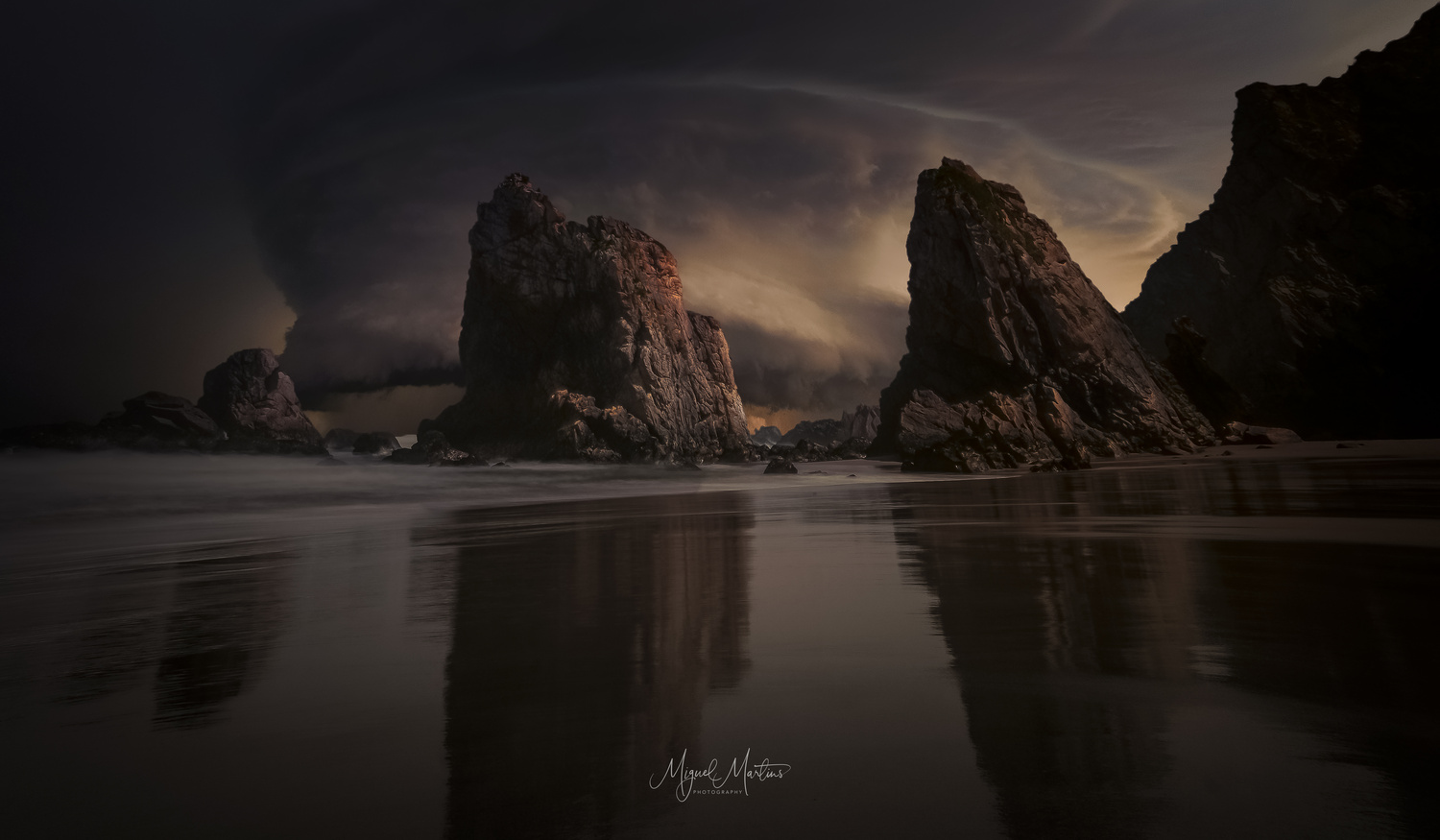 Another World by Miguel Martins