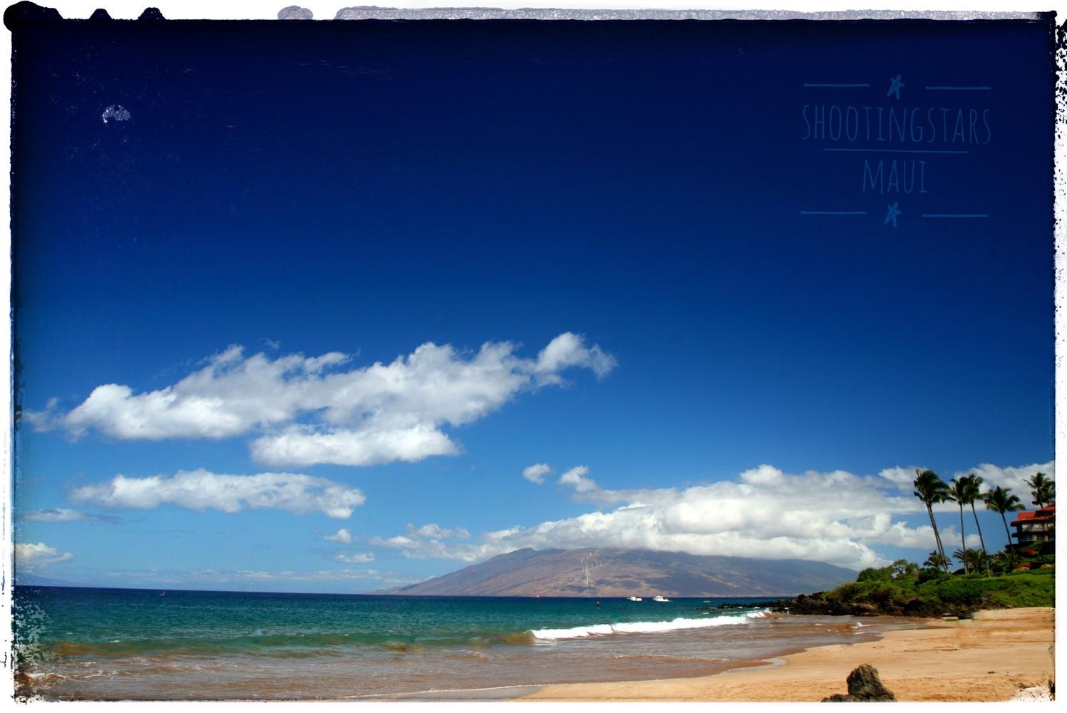 POLO BEACH MAUI by ShootingStars Maui
