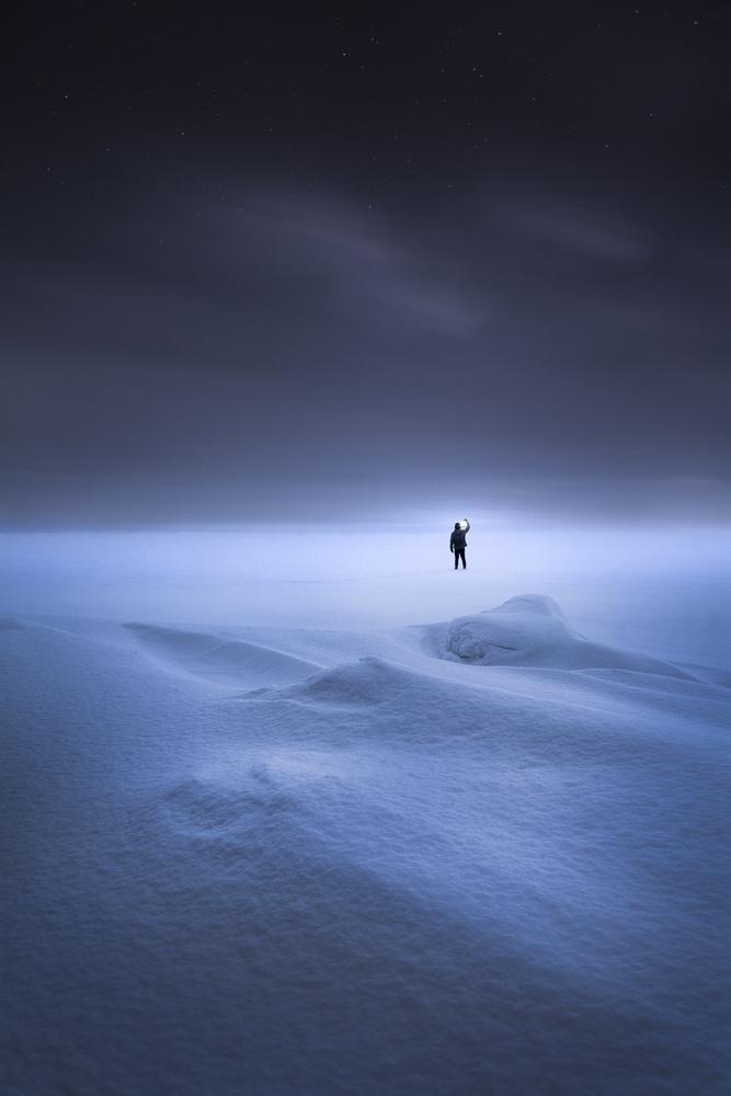 Dude, Where Are My Stars? by Jason Tiilikainen