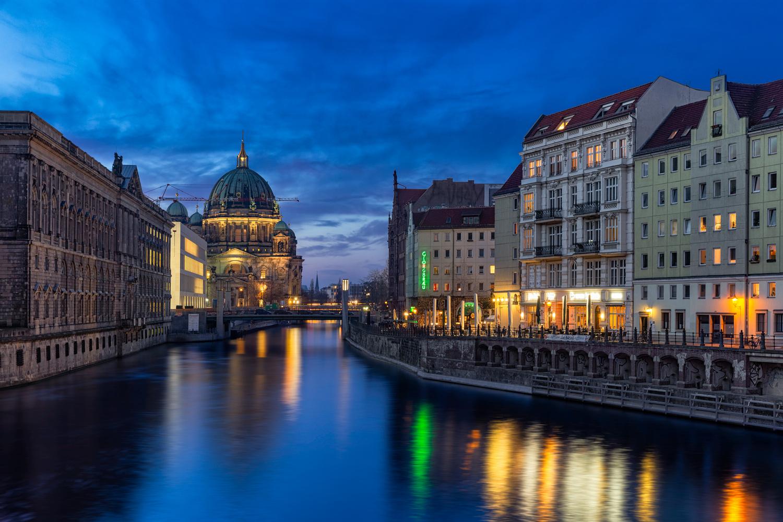 Looks Like Venice by Alexander Meier