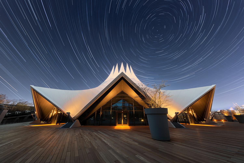 Under a good Star by Alexander Meier