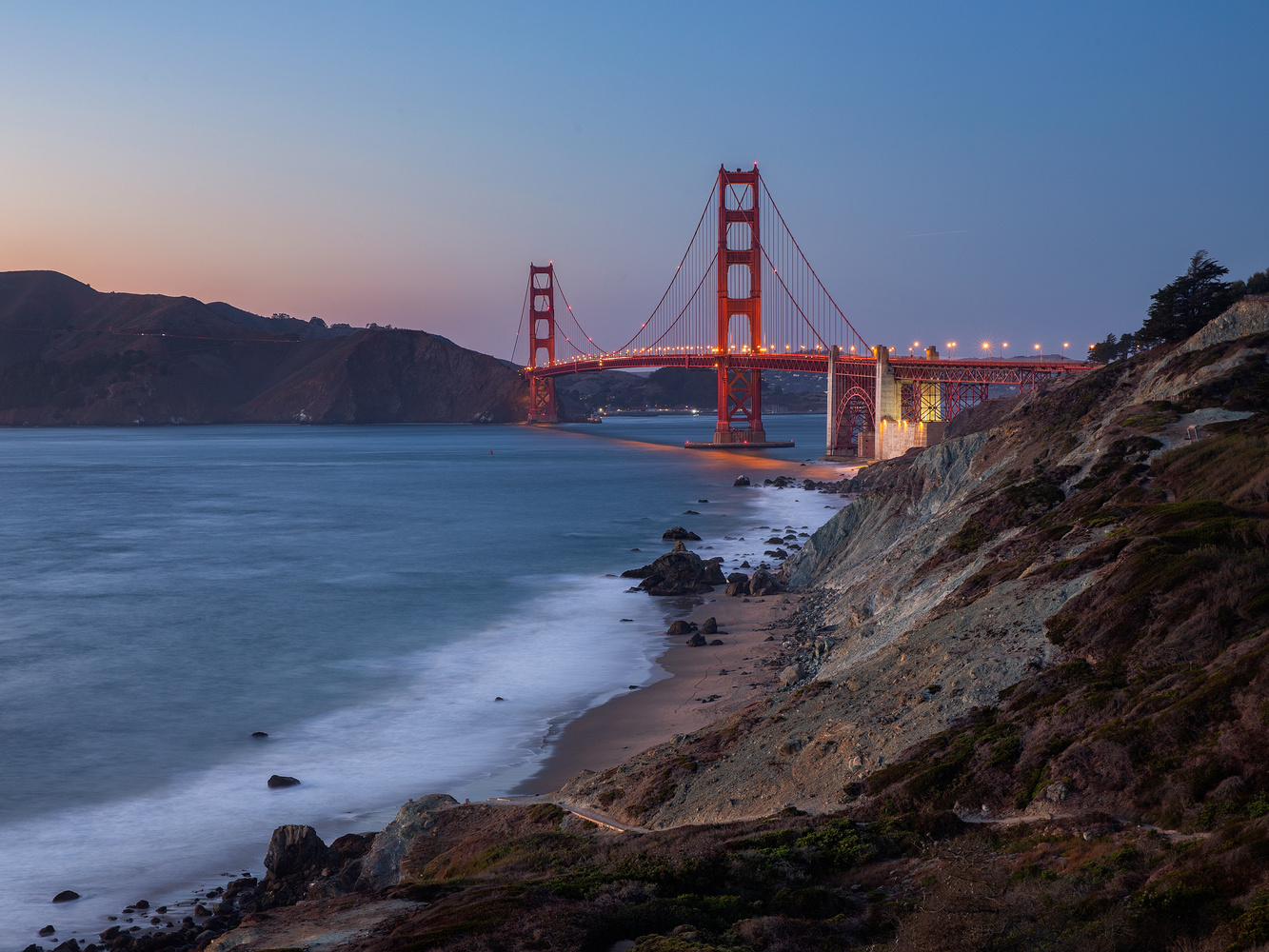 Once upon a time in San Francisco by Alexander Meier