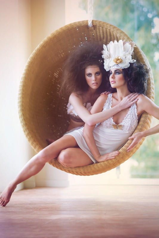 Boho Angels by Robert Coppa