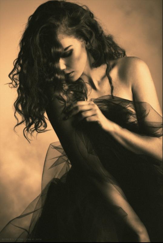 Siren by Robert Coppa
