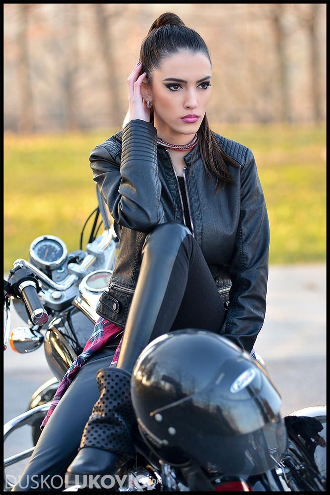 Danijela B25 by Dusko Lukovic