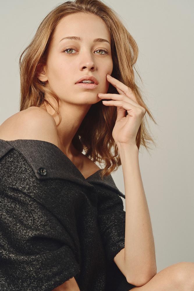 Ingrid by Carlos Garcia