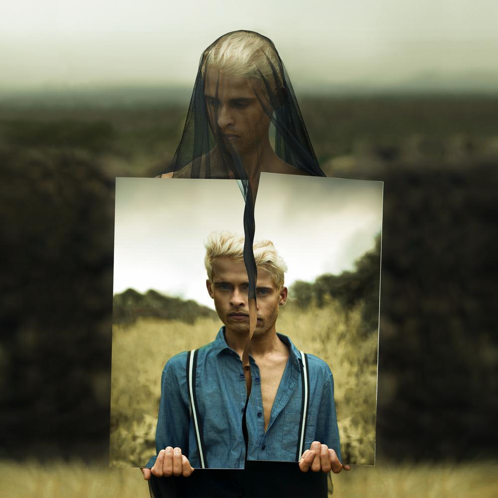 Alter Ego by Allwyn Antony