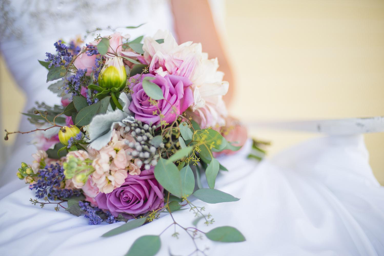 Sullivan Bouquet by Eric Parks