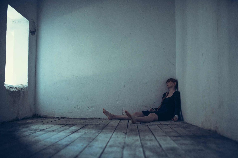 Loneliness by Daniel Bidiuk