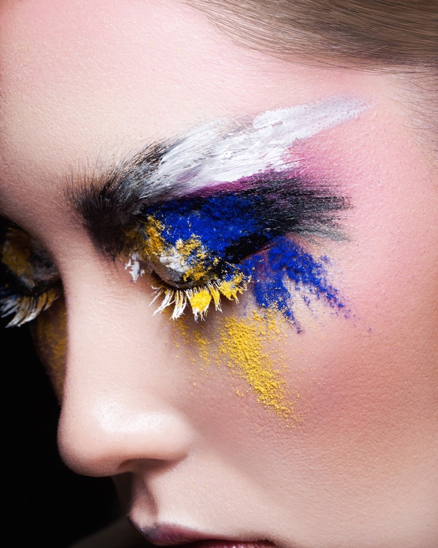 Colors by Dennis Titov