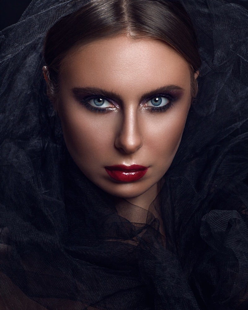 Dark mood by Dennis Titov