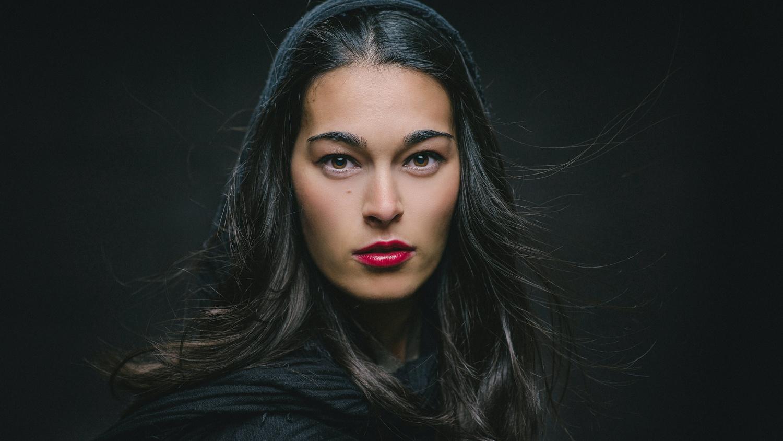 Loredana by Rinu Yatim