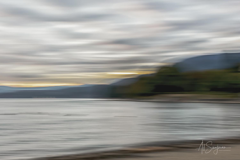 Vancouver's English Bay by Al Szajman