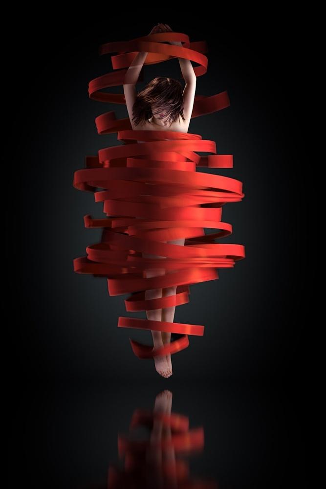 vortex  by Piotr Fox Wysocki