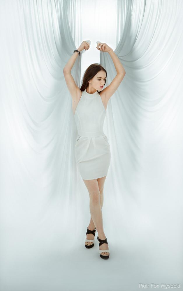 Angel by Piotr Fox Wysocki