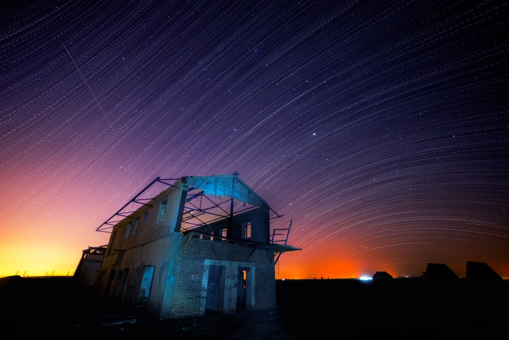 Stars @ Motion by Bavarian DNA