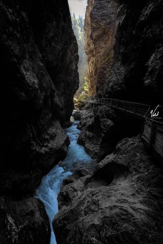 Fallen Path by Bavarian DNA