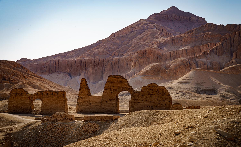 Hatshepsut by Jaap Venhovens