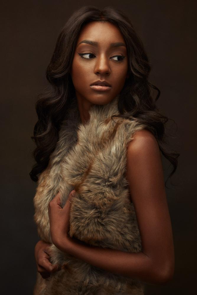 Cheyenne by Tyrel Tesch
