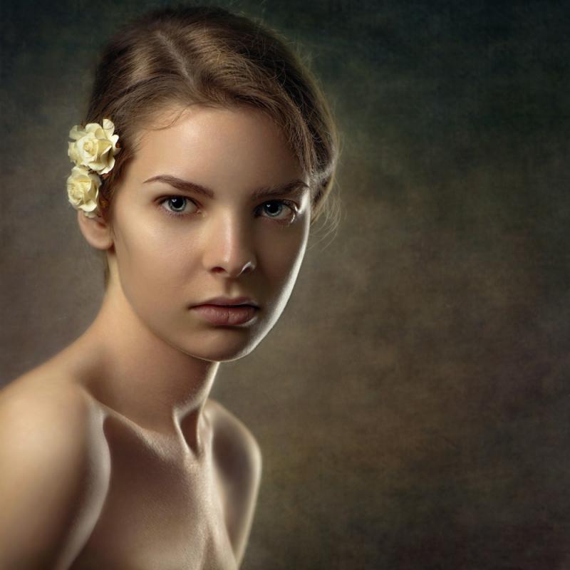 Purity by Aaron Karnovski