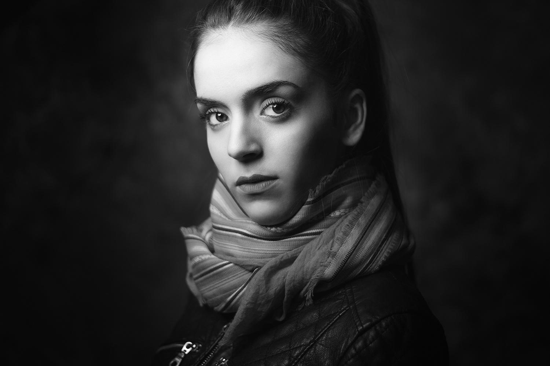 Claudia by Igor Botamino