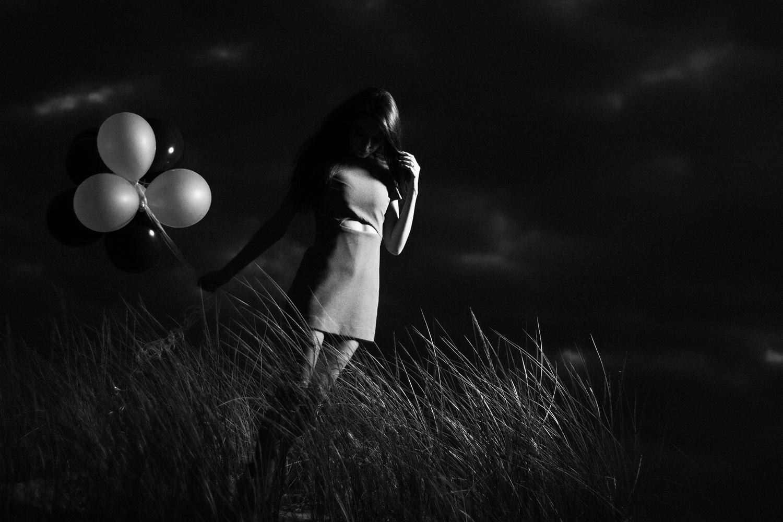 Black Beauty by Igor Botamino